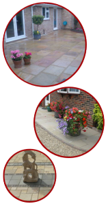 trusted for block paving throughout sheffield