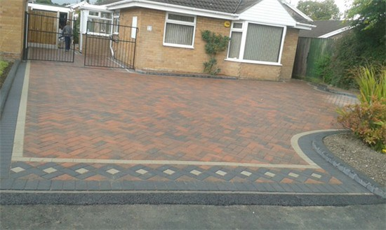 specialists in block paved driveways in sheffield