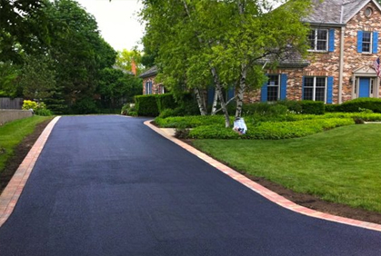 trusted for tarmac driveways in sheffield