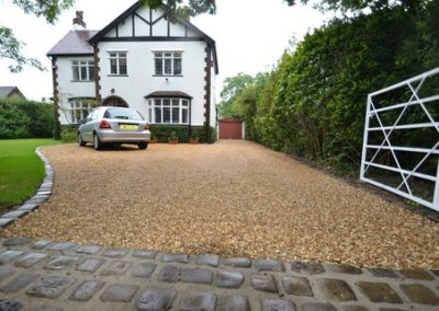 driveway installation gallery image 3