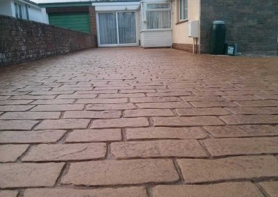 driveway installation gallery image 7