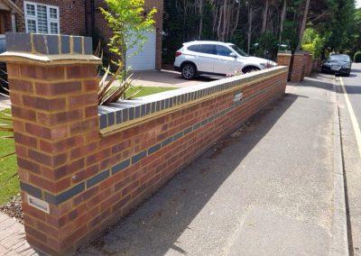 garden walls sheffield