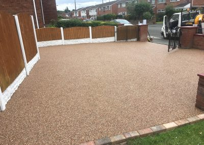 resin driveways sheffield 2