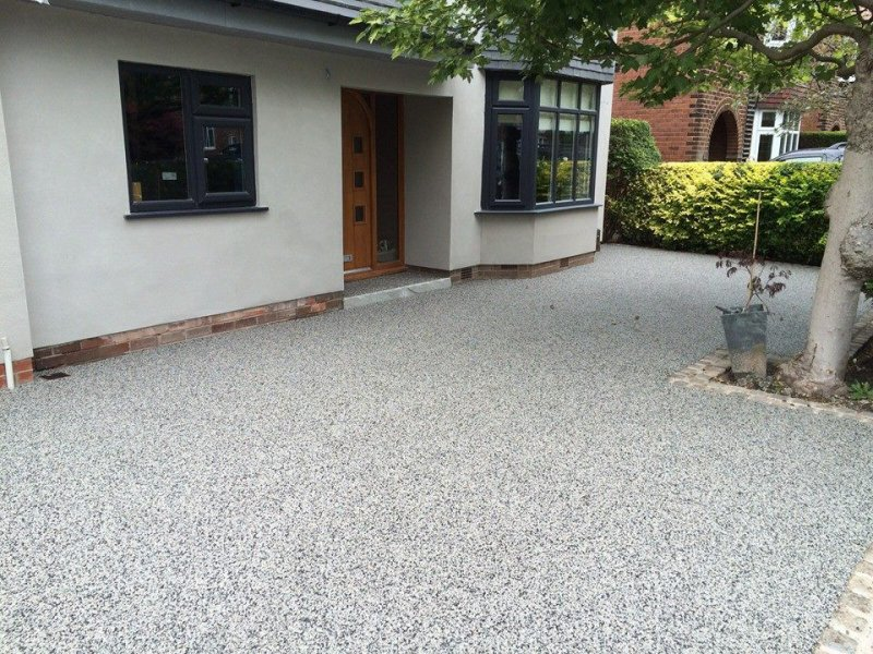 best prices on resin surfacing in sheffield